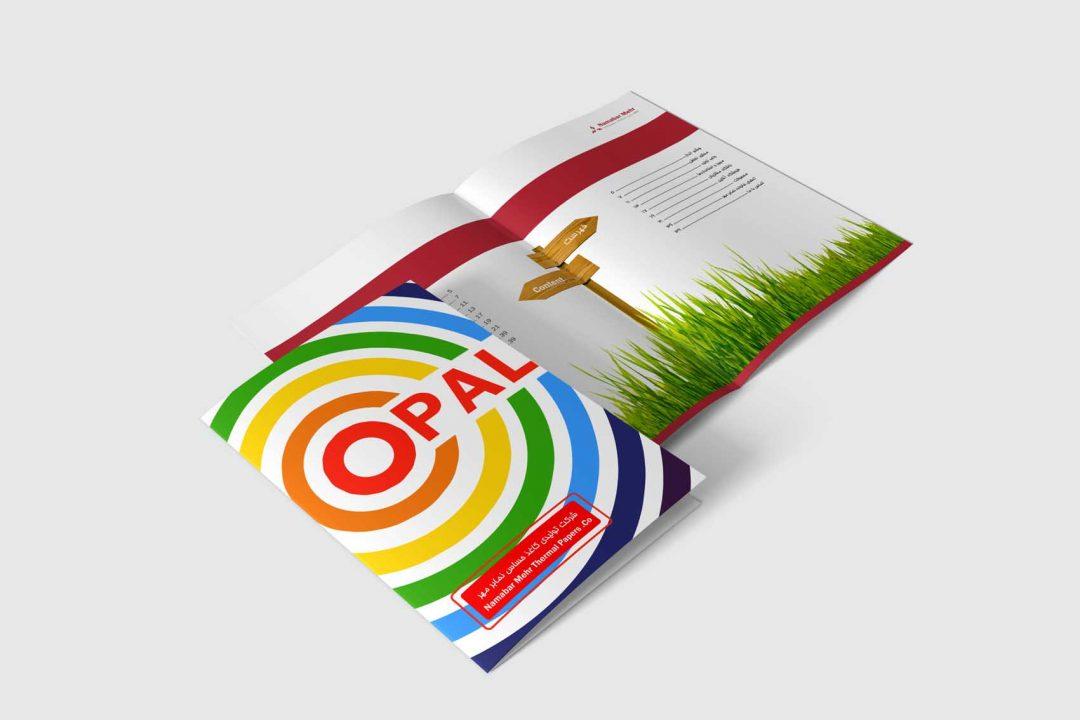 طراحی-چاپ-کاتالوگ-اوپال