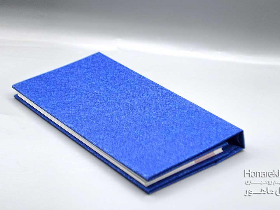 چاپ تقویم رومیزی اختصاصی 1401 ماهور